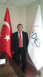ENVER ŞAHIN - DES'ten Milli Eğitim Bakanı İsmet Yilmaz'a Teşekkür