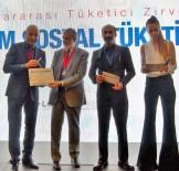 MARMARA BÖLGESI - Dilek Halı'ya Bir Ödül Daha