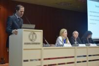 OSMANGAZİ ÜNİVERSİTESİ - Dünya Otizm Farkındalık Günü Konulu Panel Gerçekleştirildi