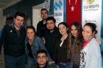 SEREBRAL PALSİ HASTASI - 'Duy Sesimi; Çalışmak, Üretmek İstiyorum' Projesi