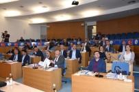 PLAN VE BÜTÇE KOMİSYONU - Düzce Belediye Meclisi Komisyon Üyelerini Seçti
