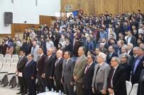 MEHMET ÖZGÜR - Elazığ'da 'Mühendislik Öğretiminde Kalite'  Paneli Düzenlendi