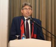 MUHAMMET GÜVEN - ERÜ'de 'Tıp Bayramı' Töreni Düzenlendi