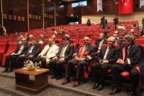 MUHAMMET GÜVEN - ERÜ Tıp Fakültesi Dekanı Prof. Dr. Hakan Poyrazoğlu Açıklaması 'Tıp Eğitimi Can Çekişiyor'