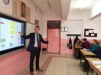 SOSYOLOG - GADEM'den 'Öğretmenim Canım Benim' Projesi