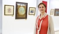 RESİM SANATI - 'Gönül Penceremden' Sergisi TSKM'de Açıldı