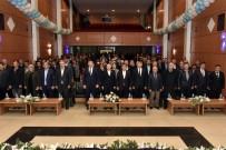 Gümüşhane'de 'Referandum Sürecinde Sistem Tartışmaları Ve Cumhurbaşkanlığı Hükümet Sistemi' Paneli