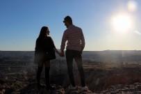 YABANCI TURİST - Kapadokya'da rekor sayı