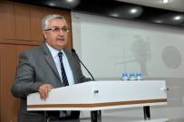 HÜSEYİN ÇETİN - 'Halk Sağlığı Alanında Haşere İle Mücadele' Anlatıldı