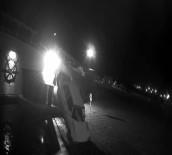 AKARCA - Hem Ehliyetsiz Hem Alkollü Açıklaması Araç Böyle Uçtu