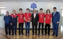 SATRANÇ ŞAMPİYONASI - İhlas Koleji Satranç Takımı Türkiye Şampiyonası'na Katılacak