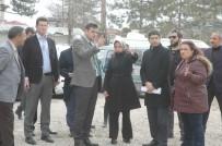 SEÇİM SÜRECİ - İpekyolu Belediyesinden İki Yeni Proje