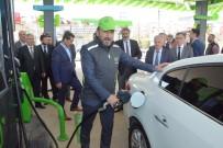 AKARYAKIT İSTASYONU - İzmit Belediyesi Benzin İstasyonu Açtı
