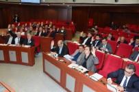 PLAN VE BÜTÇE KOMİSYONU - İzmit Meclisinde Encümen Ve Komisyon Seçimleri Yapıldı