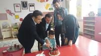 FARKINDALIK GÜNÜ - Kahta'da Otizmli Çocuklar Unutulmadı