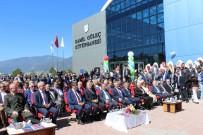 KARABÜK ÜNİVERSİTESİ - Karabük Üniversitesi Kamil Güleç Kütüphanesi Törenle Açıldı