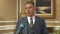 BAĞDAT - 'Kerkük Vilayet Meclisinin Referandum Kararı Almaya Yetkisi Yok'