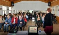 KONYAALTI BELEDİYESİ - KONSEM'de Akıllı İlaç Kullanımı Anlatıldı