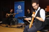 GESI BAĞLARı - Kültür Konserleri İlçe Turnesinde