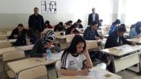 Liseler Arası Dini Bilgiler Yarışması Düzenlendi