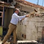 MAMAK BELEDIYESI - Mamak'ta 30 Bin 500 Gecekondu Yıkıldı