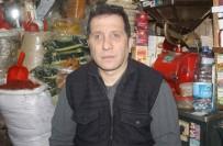 KOBANİ - Mardin Esnafı Referandum Sonrasından Umutlu