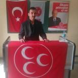 MHP Emet İlçe Başkanı Mustafa Mecit Açıklaması Evet Demek Vatan Borcudur
