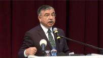 TEVFIK GÖKSU - Milli Eğitim Bakanı Yılmaz'dan 'El Yazısı' Açıklaması