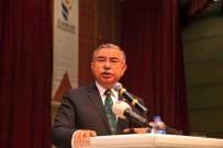 ESENLER BELEDİYESİ - Milli Eğitim Bakanı Yılmaz, El Yazısıyla İlgili Açıklaması 'Öğrenciler İstemiyor, İşkence Gibi Görenler Var'