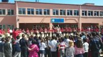 MUSTAFA ÜSTÜNDAĞ - 'Mutlu Çocukların Ritmi' Projesi İle Kardeşlik Köprüsü