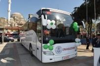 İSMAIL AYDıN - Orhangazispor Otobüsüne Kavuştu