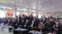 Orman Ve Su İşleri Bakanı Veysel Eroğlu Açıklaması 'Bu Dağlar Sizin Kardeşler, Eşkıyanın Değil'