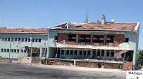 KOORDINAT - Özel Harekat'ı 'Burası Çalıştığım Yer' Diyerek Bombaladı