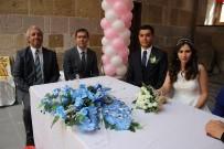 KEMAL KURT - Polis Memurunun Nikah Şahidi Müdürleri Oldu