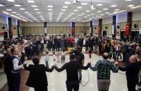 ESENYURT BELEDİYESİ - Rizelilerden Kemençeli, Horonlu Muhteşem Gece
