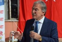MEHMET ALI ŞAHIN - Şahin Açıklaması 'Kılıçdaroğlu, FETÖ Örgütüne Diyet Ödüyor'