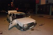 SİLAHLI KAVGA - Şanlıurfa'da silahlı kavga: 2'si polis 6 yaralı