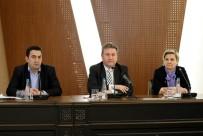 MEHMET CEYLAN - Talas Belediyesi Nisan Ayı Meclis Toplantısı Gerçekleştirildi
