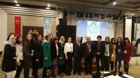 Tıp Fakültesi Öğrenci Kongresinde KTO Karatay Başarısı