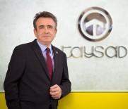 TOYOTA - Toyota Avrupa'dan 25 TAYSAD Üyesine Ödül