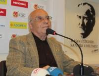 ÖLÜMSÜZ - 'Türkiye Hızla Gıda Bağımlısı Oluyor'