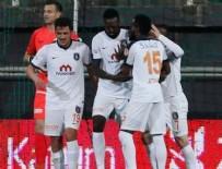 MUSTAFA PEKTEMEK - Türkiye Kupası'nda ilk yarı finalist!