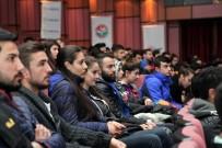 ŞAHINBEY ARAŞTıRMA VE UYGULAMA HASTANESI - Türkiye'nin 4. Büyük İnme Merkezi Gaziantep'te Hizmet Açıldı