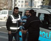 İZZET BAYSAL DEVLET HASTANESI - Tutuksuz Yargılanan Cinayet Sanığı 5 Yıl 7 Ay Hapis Cezası Aldı