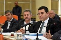 MECLİS BAŞKANLIĞI - Tütüncü Açıklaması 'Kepez'de Destan Yazdık'