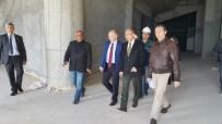 MEHMET CEYLAN - Vali Ceylan Yatırımları İnceledi