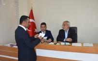 BÜTÇE KOMİSYONU - Yeşilyurt Belediye Meclisi, Encümen Üyeleri İle İhtisas Komisyon Üyelerini Belirledi