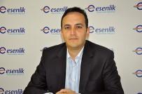 ŞAHIN ÖZER - Yeşilyurt Belediyespor Şampiyonluk Umudunu Koruyor