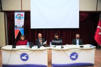 ENGELLİ ÖĞRENCİLER - YYÜ'de 'Otizm Farkındalık' Paneli