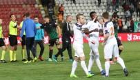 MUSTAFA EMRE EYISOY - Ziraat Türkiye Kupası